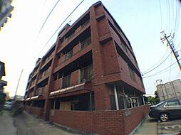 第三関東マンション[301号室]の外観