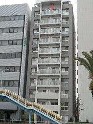 ブランカ堺東[405号室]の外観