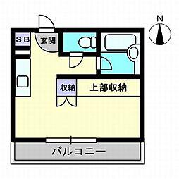 天神南駅 4.3万円