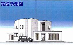 愛知県清須市清洲弁天の賃貸アパートの外観