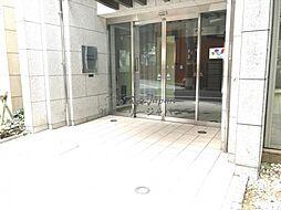 ペット可PHOENIX日本橋高津[6階]の外観