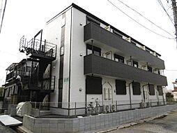 サニー日進町[3階]の外観