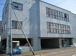 メゾンポラーレ[2階]の外観