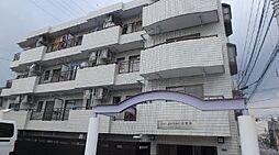 サンガーデン江曽島[206号室]の外観