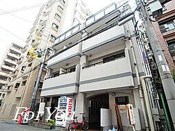 LM六甲道[4階]の外観