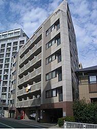 ダイナコート六本松5[7階]の外観