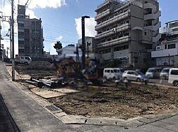 (仮)那覇市三原1K新築マンション