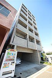 Ritz SQUARE Qbe[3階]の外観