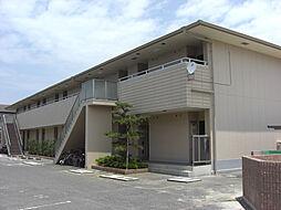 ミヤコピア高松[113号室]の外観