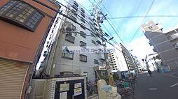 大阪府大阪市生野区巽中1丁目の賃貸マンションの外観