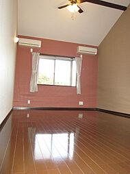 夏井荘[2階]の外観
