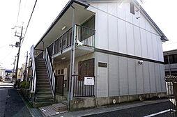 ハイエスト5A棟 103[1階]の外観