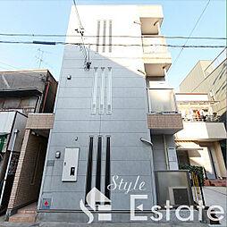 リーベSAKURA (リーベサクラ)[3階]の外観