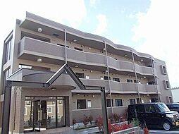 ユ−トピアA[1階]の外観