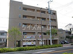 兵庫県神戸市須磨区須磨本町1丁目の賃貸マンションの外観