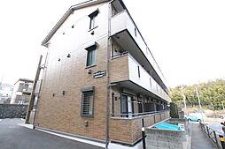 小田急多摩線 五月台駅 徒歩6分の賃貸アパート