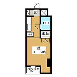 湯島駅 8.3万円