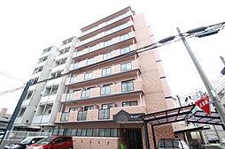 愛知県名古屋市昭和区紅梅町3丁目の賃貸マンションの外観