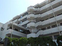 グランドメゾン浦和[1階]の外観