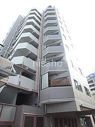 6060-ウィスタリアハウス[9階]の外観
