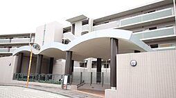 エコヒルズ横浜イーストウイング[5階]の外観