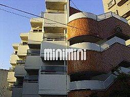シティライフ高蔵[1階]の外観