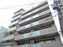 レジェンド千日[4階]の外観