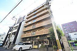 エスポワール昭和町[202号室]の外観