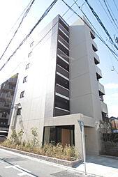愛知県名古屋市瑞穂区洲雲町2丁目の賃貸マンションの外観