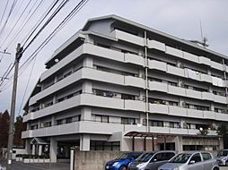 ライオンズマンション諏訪野[3階]の外観