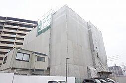 エスズイン日蒔野[8階]の外観