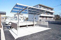 クレインヒルズI[2階]の外観