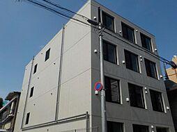 東武東上線 大山駅 徒歩8分の賃貸マンション