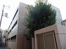 マ・メゾン15[1階]の外観