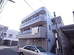 カーム星陵台[2階]の外観
