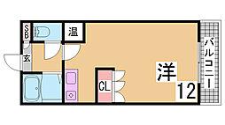 舞子駅 3.9万円