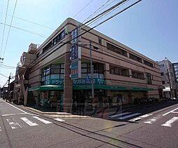 京都府京都市中京区壬生西檜町の賃貸マンションの外観