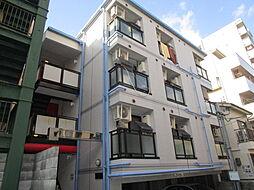 ダイユウレストハウス大畑[4階]の外観