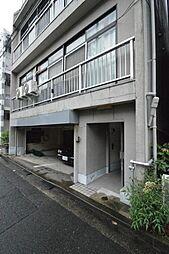 本川町Mビル[301号室]の外観