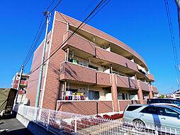 シュード・モンドA[2階]の外観