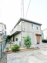 [テラスハウス] 神奈川県藤沢市辻堂元町4丁目 の賃貸【/】の外観