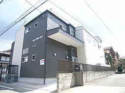 ベルコート博多[2階]の外観