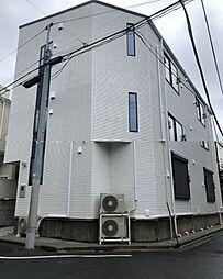 JR中央本線 中野駅 徒歩15分の賃貸アパート