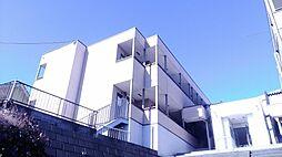 エスプリ片倉B棟[2階]の外観