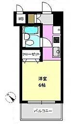 【敷金礼金0円!】メゾン・ド・ビザール