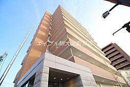 Freind Court 岡山医大東[6階]の外観