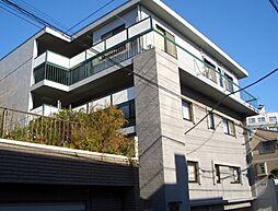アパートメントカヤ田園調布 bt[-202号室]の外観