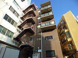 J.U.L鎌倉ビル[4階]の外観