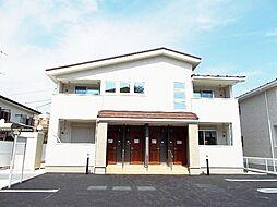 JR東海道本線 戸塚駅 バス20分 久保下車 徒歩3分の賃貸アパート