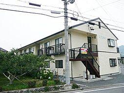 ヴィラオカムラ[2階]の外観